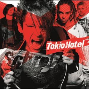 Schrei 2006 Tokio Hotel