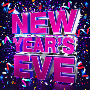 New Year's Eve - NYE 2018/2019 2018 Various Artists; Various Artists