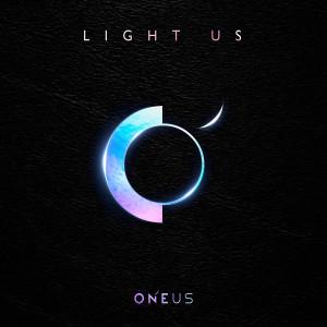 อัลบั้ม LIGHT US