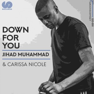 Album Down for You from Jihad Muhammad