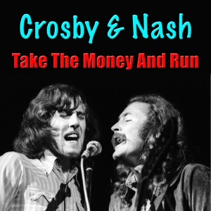 Album Take The Money And Run from Crosby
