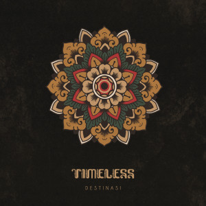 Album Destinasi from Timeless