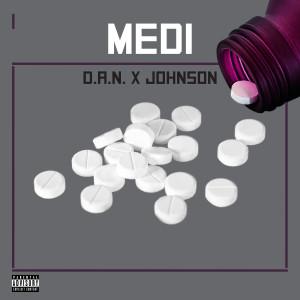 Album Medi from Johnson