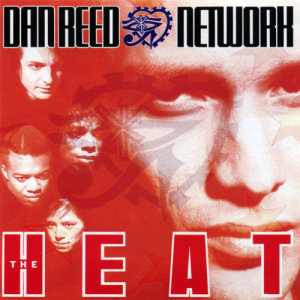Album The Heat from Dan Reed Network