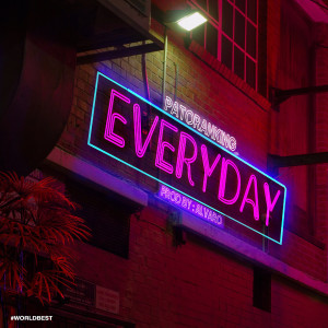 Listen to Everyday song with lyrics from Patoranking