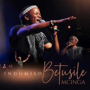 New Album Indumiso (Live)