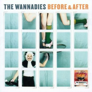 Album Before & After from The Wannadies