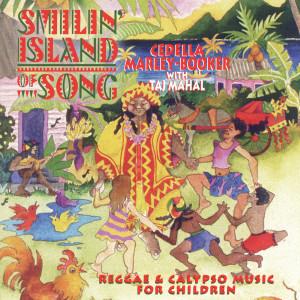 Album Smilin' Island Of Song from Taj Mahal