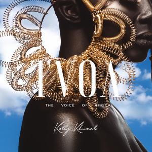 Album Esphambanweni from Kelly Khumalo