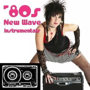 Album 80s New Wave Instrumentals from Jessie