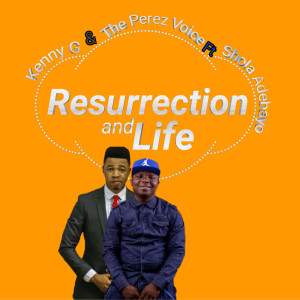 Kenny G的專輯Resurrection and Life