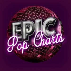 Album Epic Pop Charts from Party Time DJs