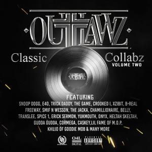 อัลบั้ม Classic Collabz, Vol. 2