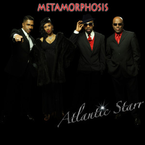 Album My Best Friend from Atlantic Starr