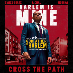 Album Cross the Path from Jidenna
