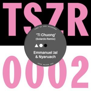 Album Ti Chuong (Solardo Remix) from Emmanuel Jal