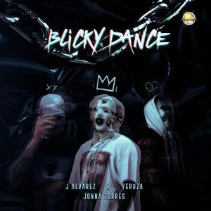 J Alvarez的專輯Blicky Dance (Explicit)
