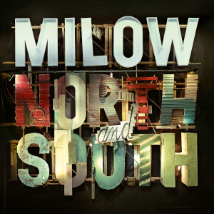 Album North and South from Milow