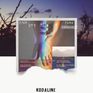 Kodaline的專輯One Day at a Time (Deluxe)