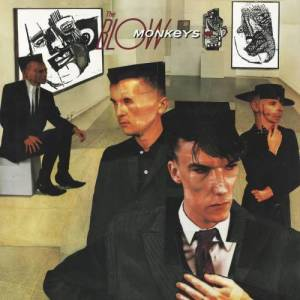 Album Limping for a Generation (Expanded Version) from The Blow Monkeys