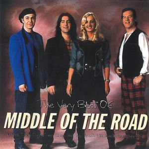 Album The Very Best Of Middle Of The Road from Middle Of The Road