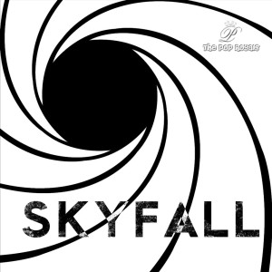 Album Skyfall from The Pop Royals