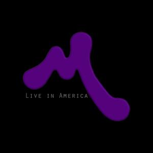 Album M (Live in America) from Wheatus