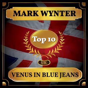 Album Venus in Blue Jeans from Mark Wynter