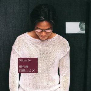 蘇永康的專輯悲傷止步