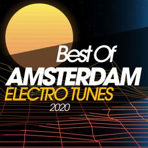 Album Best Of Amsterdam Electro Tunes 2020 from The Voidz