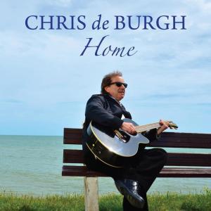 Album Home from Chris De Burgh