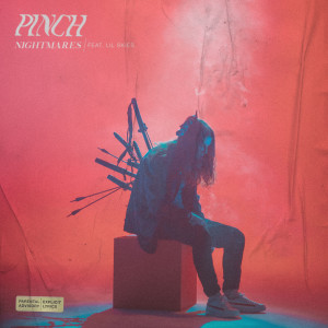 Listen to Nightmares song with lyrics from Yung Pinch