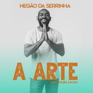 Album A Arte from Serjão Loroza
