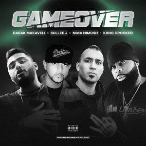 Album Game Over (Explicit) from KXNG Crooked
