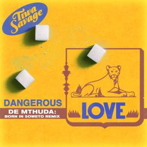 Album Dangerous Love from Tiwa Savage