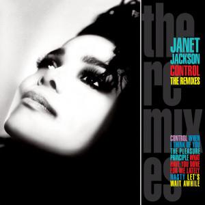Janet Jackson的專輯Control: The Remixes