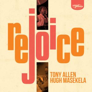 Album Rejoice from Hugh Masekela