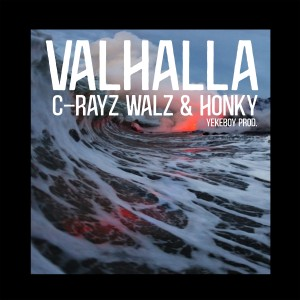 Album Valhalla from C-Rayz Walz