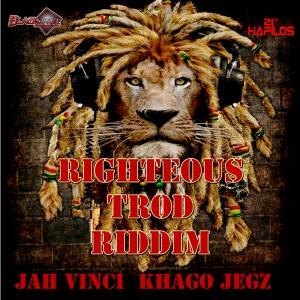 Blackstreet的專輯Righteous Trod Riddim - EP