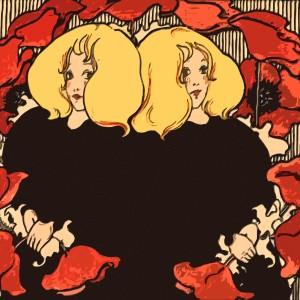 Bobby Vinton的專輯Twin