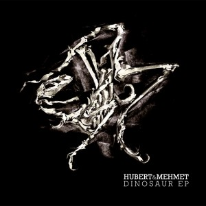 Album Dinosaur from Hubert & Mehmet