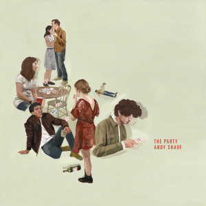 Album The Party (Explicit) from Andy Shauf