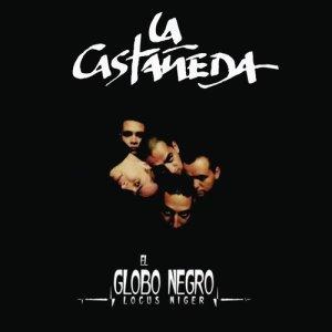 Album El Globo Negro (Locus Niger) from La Castañeda