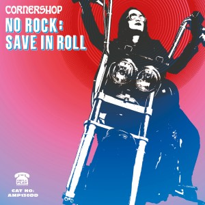 Album No Rock: Save In Roll from Cornershop