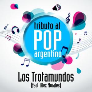 Album Tributo al Pop Argentino - Single from Candela Latin Sound