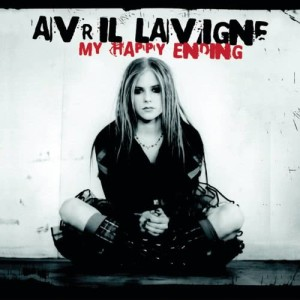 Listen to Take It song with lyrics from Avril Lavigne