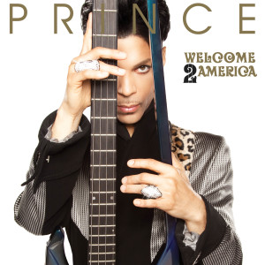 Album Welcome 2 America from Prince