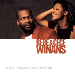 Album The Ultimate Collection from BeBe & CeCe Winans