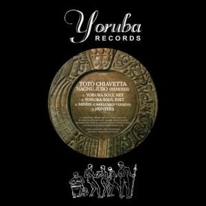Album Nagnu Jubo (Remixes) from Toto Chiavetta
