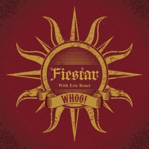 Fiestar的專輯Whoo!